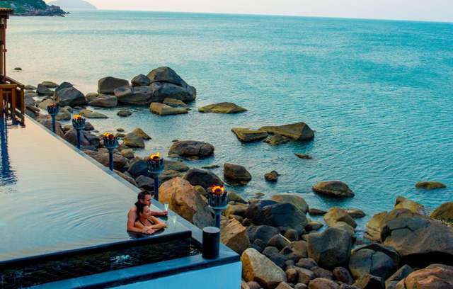 """Các resort sang chảnh bậc nhất Việt Nam bước vào cuộc đua đại hạ giá: Giảm trên 50% tiền phòng, giá """"sương sương"""" chưa tới 10 triệu đồng/đêm - Ảnh 5."""