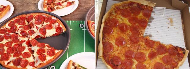 Giận tím người với kiểu quảng cáo món ăn một đằng, thực tế mang ra một nẻo của các nhà hàng - Ảnh 7.