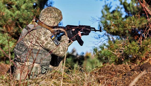 Lính Ukraine bị bắn tử vong ở Donbass - Nga đe dọa sẽ hành động với NATO - Ảnh 1.