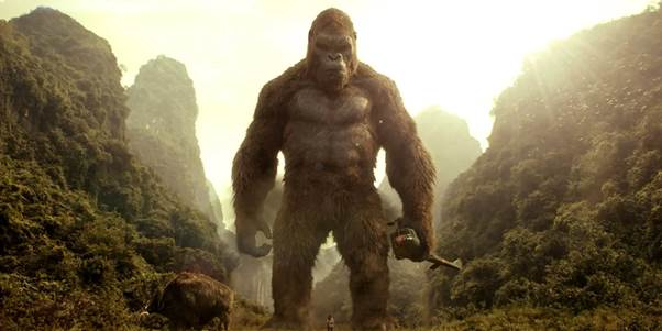 4 tiết lộ quan trọng về Godzilla đại chiến Kong trước giờ công chiếu - Ảnh 1.
