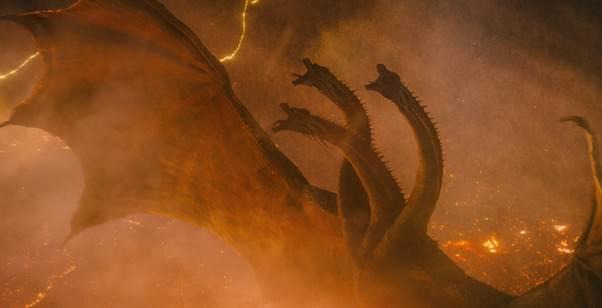4 tiết lộ quan trọng về Godzilla đại chiến Kong trước giờ công chiếu - Ảnh 3.