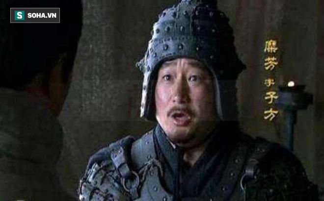 5 nhân vật vô danh tiểu tốt khiến Thục Hán điêu đứng, Lưu Bị hận thấu xương nhưng không thể làm được gì - Ảnh 2.
