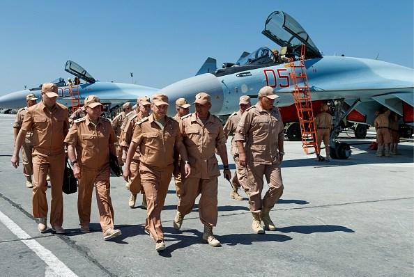 Mỹ-NATO sốc toàn tập: Đòn tấn công nhanh như chớp của Nga - Putin chuẩn không cần chỉnh - Ảnh 2.