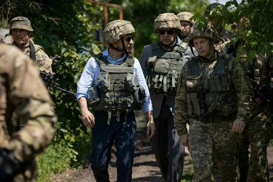 Lò lửa Donbass rực cháy, lính đánh thuê Nga tham chiến, đã có thương vong, nóng lên từng giờ - Thổ Nhĩ Kỳ bị tấn công trực diện - Ảnh 2.