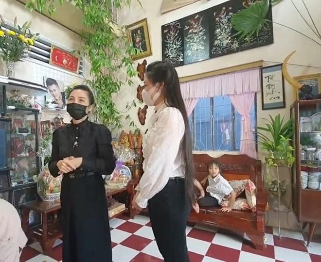 Người vợ cũ sống điềm đạm, ân nghĩa của cố ca sĩ Vân Quang Long - Ảnh 5.