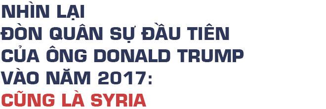 1,5 tấn bom mang theo thông điệp: Nước Mỹ của Biden không thể mềm mỏng hơn nước Mỹ của Trump - Ảnh 1.