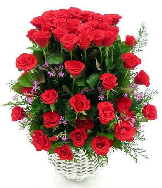 Thông điệp tình yêu nào mà chàng muốn trao bạn qua bó hoa tặng nhân ngày 8/3? - Ảnh 2.