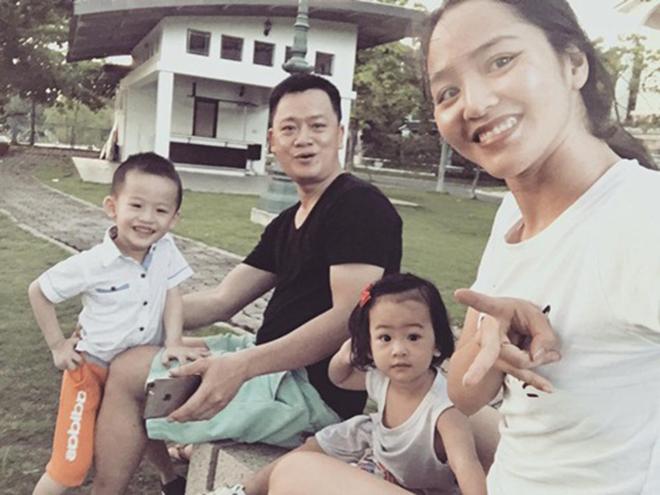 Mỹ nhân Việt lấy chồng là phó giám đốc ngân hàng, lớn hơn 17 tuổi giờ ra sao? - Ảnh 5.