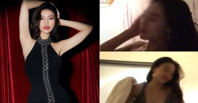 Ninh Dương Lan Ngọc lên tiếng vụ clip nóng: Xin lỗi khán giả, đối tác và khẳng định đây là cú sốc lớn - Ảnh 1.