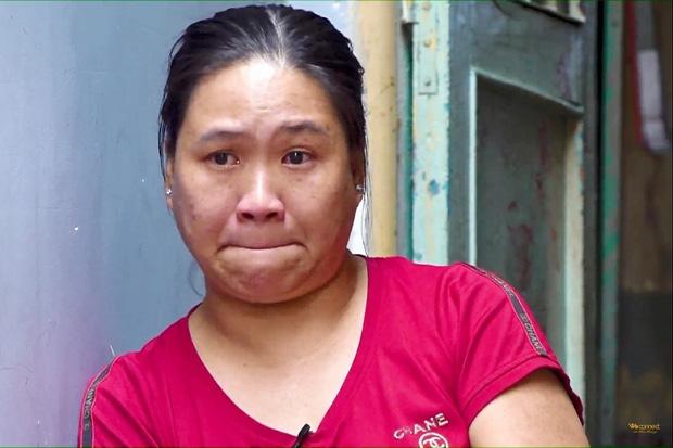 NSND Kim Cương tìm được con thất lạc sau 45 năm bị nữ y tá mang đi, cảnh đoàn tụ đẫm nước mắt - ảnh 2