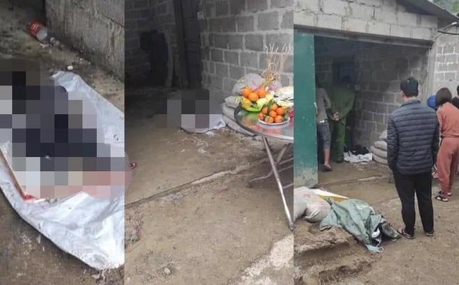 Lạng Sơn: Phát hiện bộ xương người khi đào bể phốt, nạn nhân tử vong cách đây khoảng 8-10 năm - Ảnh 2.