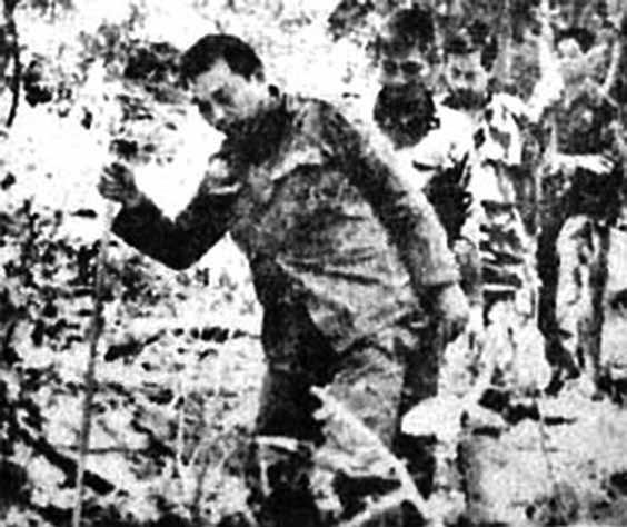 Mãnh Hổ xe tăng VN gầm thét trên nóc hầm, Đại tá Lữ đoàn trưởng Dù khét tiếng giả chết - Ảnh 6.