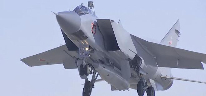 Đội quân bất khả chiến bại của TT Putin: Những tên lửa thần thánh của Nga đang ở đâu? - Ảnh 3.