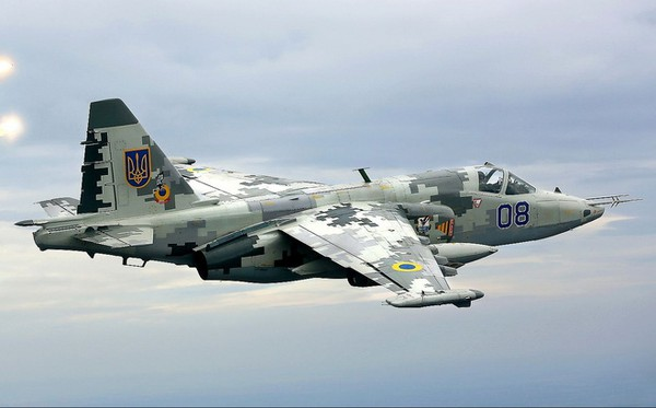 Chết đuối vì Nga trong việc tái sản xuất Su-25, Gruzia bất ngờ vớ được cọc  - Ảnh 3.