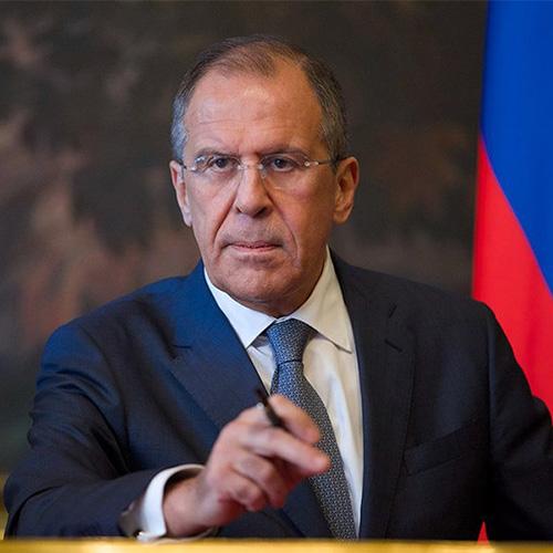Chưa cần nắm đấm của Shoigu ra đòn: Nhận tối hậu thư của Lavrov, Mỹ-NATO hoảng hốt! - Ảnh 2.