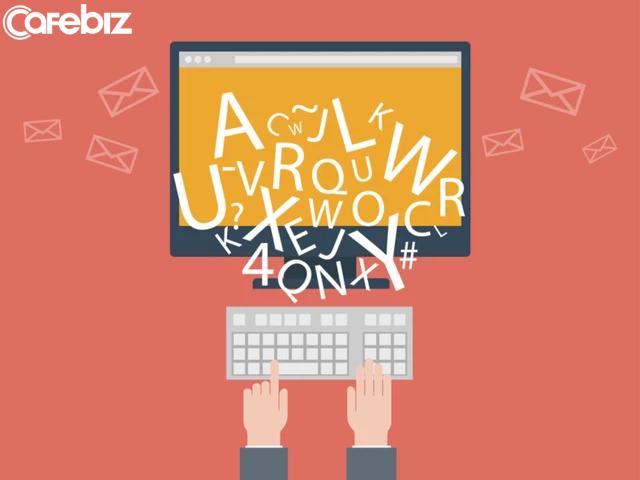 Viết email là một nghệ thuật, giao tiếp bắt đầu từ người nhận - Ảnh 2.