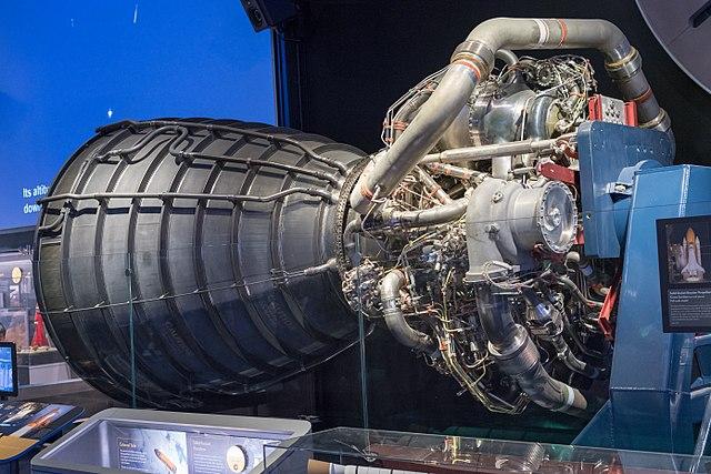 Động cơ khét tiếng của siêu xe Bugatti Chiron cũng chẳng là gì khi so với động cơ tên lửa đẩy quái vật này - Ảnh 15.