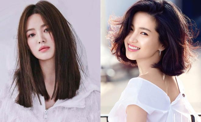 Sau Song Hye Kyo, lâu lắm mới có bạn diễn thân mật với Song Joong Ki thế này: Hết cười đùa lại chụp ảnh riêng, liệu có mờ ám? - Ảnh 15.
