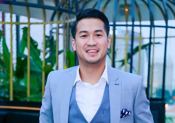 """Những người con của """"vua hàng hiệu"""" Johnathan Hạnh Nguyễn: Sinh ra từ vạch đích, kế nhiệm mảng kinh doanh nghìn tỷ từ cha - Ảnh 4."""