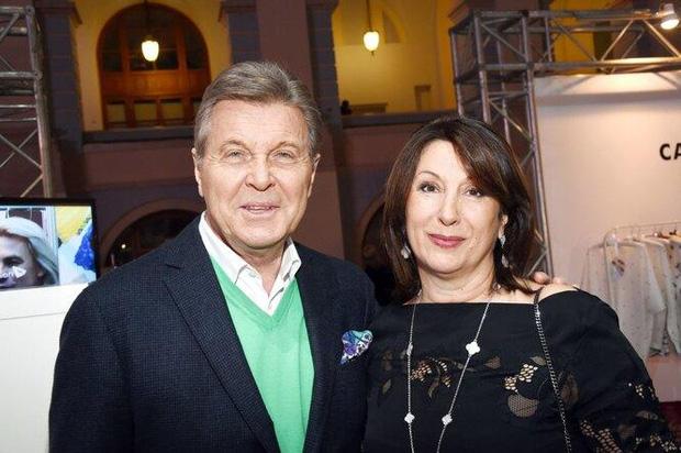 Chuyện nàng tiểu thư tài sắc vẹn toàn nước Nga từ bỏ tất cả để chạy theo chàng ca sĩ già, tình yêu 40 năm bền vững dù không một mụn con cái - Ảnh 4.
