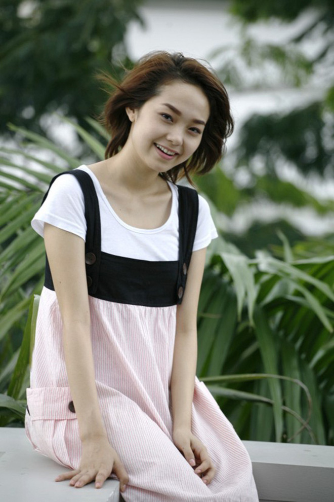 Minh Hằng dành 17 năm thanh xuân để lột xác: Từ bé Heo bị netizen tố phẫu thuật hỏng đến visual nữ thần gây bão xứ Trung - Ảnh 8.