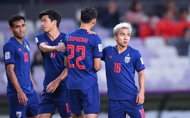 """Chạy đua tổ chức vòng loại World Cup, Thái Lan """"toát mồ hôi"""" vì thông báo mới của AFC"""