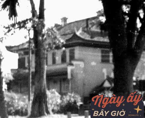 Sự thật về căn biệt thự không ai biết của vua Bảo Đại ở Hà Nội, cảnh tượng sau trăm năm gây xót xa - Ảnh 2.