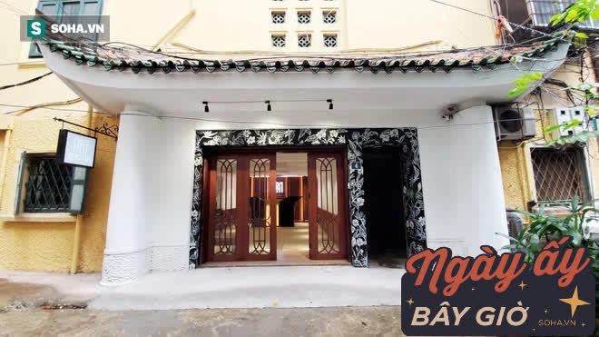 Sự thật về căn biệt thự không ai biết của vua Bảo Đại ở Hà Nội, cảnh tượng sau trăm năm gây xót xa - Ảnh 8.