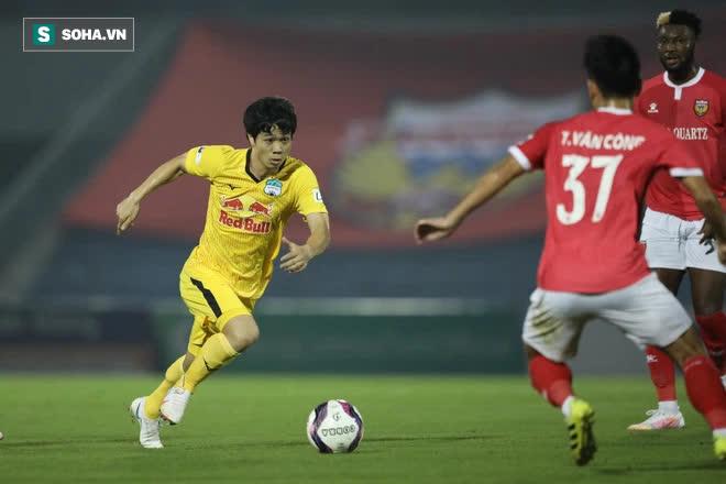 Chuyên gia chỉ ra 2 lý do khiến Kiatisuk không dám chơi tất tay trước nhà vô địch V.League - Ảnh 1.