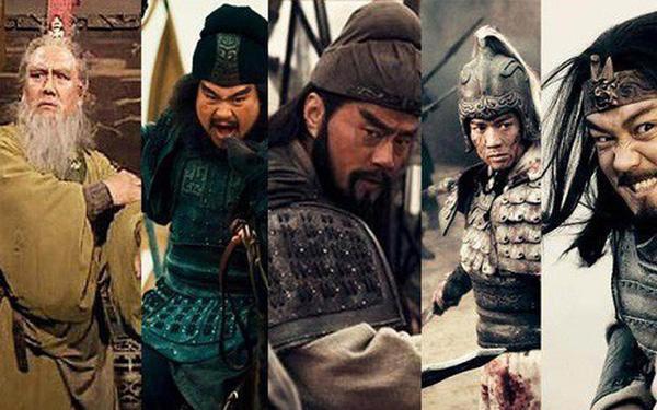 Tiểu tướng vô danh trong Tam Quốc, vừa ra tay đã khiến 2 người trong Ngũ hổ tướng phải bỏ mạng, trở thành cái gai trong mắt Lưu Bị - Ảnh 4.