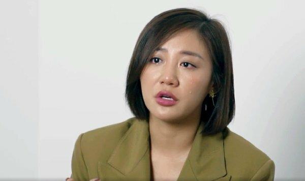 Văn Mai Hương: Tôi đi học trong nước mắt, bị chửi, Hương Tràm hát hay hơn tôi - Ảnh 5.