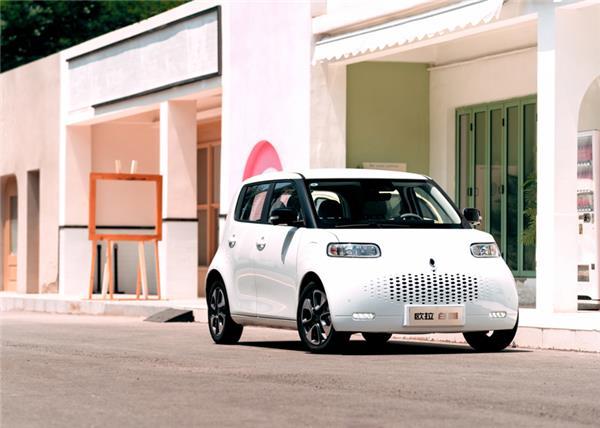 Bất ngờ nội thất mẫu ô tô giá 270 triệu về Việt Nam, đấu Kia Morning, Hyundai Grand i10 - Ảnh 10.