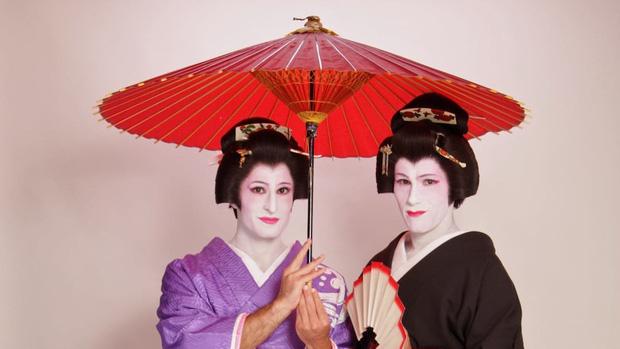 Geisha Nhật Bản và những sự thật bị người đời hiểu nhầm: Không phải là kỹ nữ! - Ảnh 2.