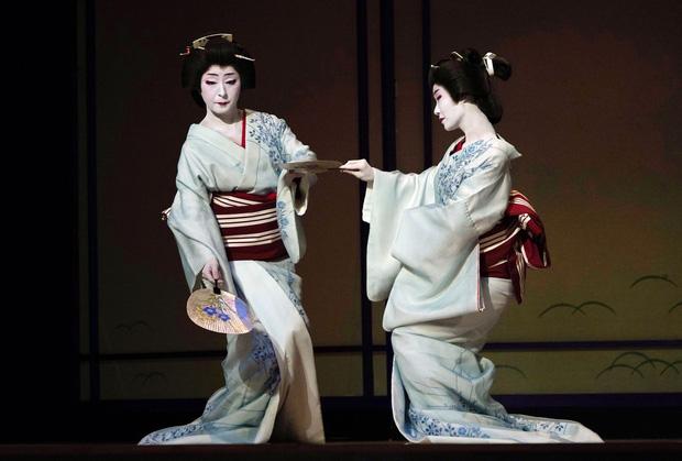 Geisha Nhật Bản và những sự thật bị người đời hiểu nhầm: Không phải là kỹ nữ! - Ảnh 5.