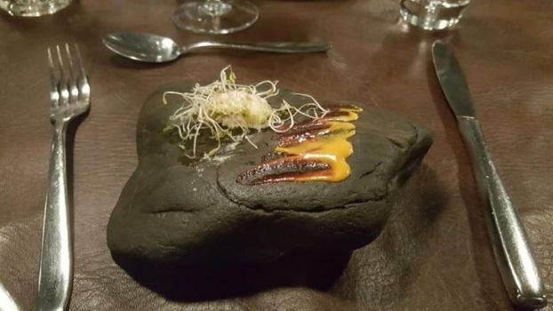 Khách phát khiếp vì tưởng tượng và thực tế khác xa nhau hoàn toàn khi đi ăn nhà hàng - Ảnh 7.