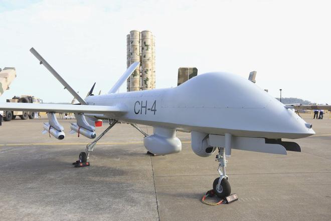 """UAV Trung Quốc: Bất chấp mục đích sử dụng, giá """"rẻ như bèo"""", ai mua cũng bán! - Ảnh 1."""