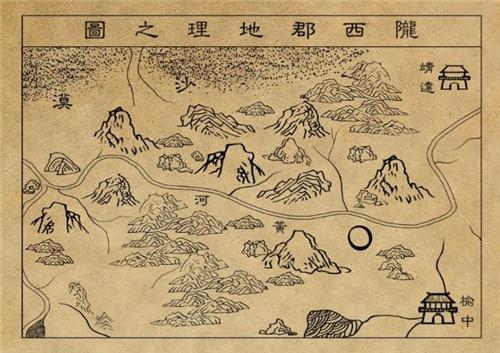 Thời cổ đại không có vệ tinh, bản đồ được vẽ như thế nào? 001