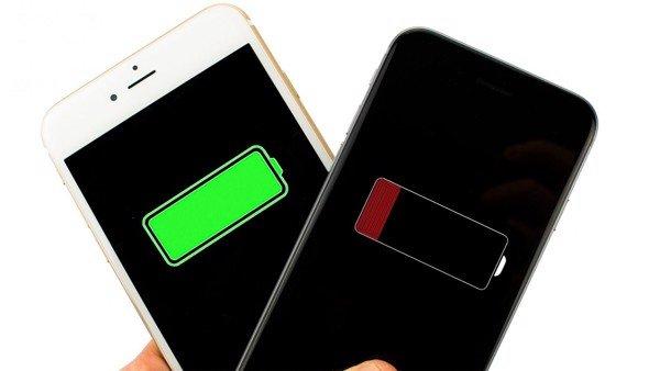 Chỉ cần thấy 2 dấu hiệu này nên thay pin điện thoại ngay kẻo rước họa vào thân - Ảnh 1.