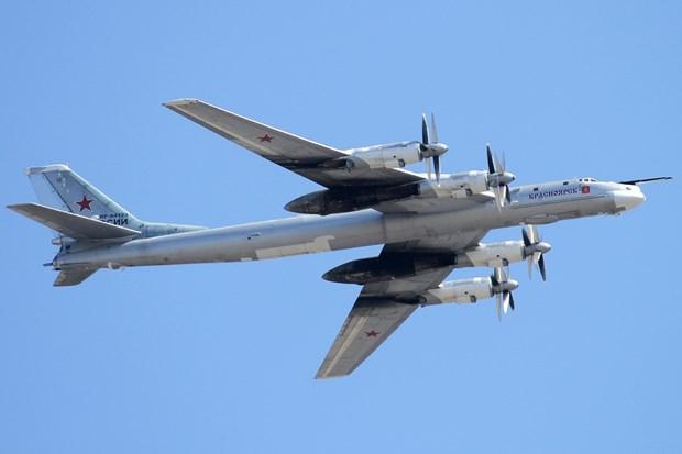Gấu bay của Nga ra đời cách đây 70 năm vẫn khiến Mỹ khiếp sợ - Ảnh 1.
