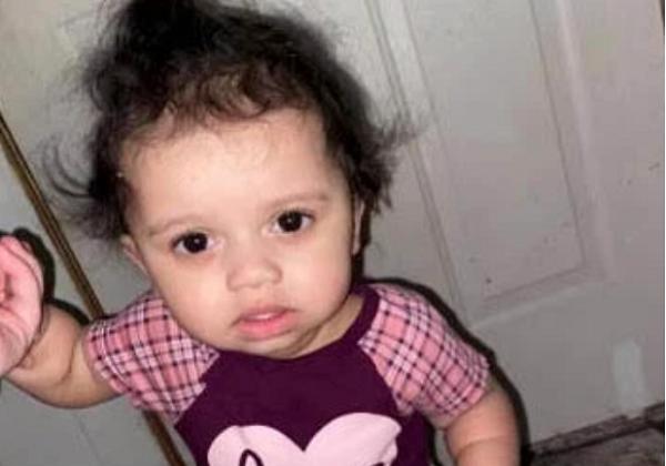 Dò dẫm lại gần âu thức ăn của chó cưng, bé gái 1 tuổi bị cắn tử vong thương tâm - Ảnh 1.