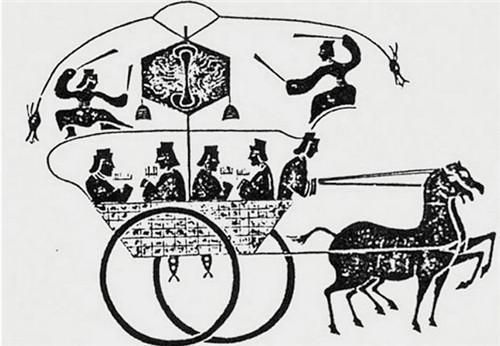 Thời cổ đại không có vệ tinh, bản đồ được vẽ như thế nào? 003