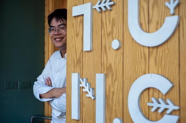 Một địa chỉ ở Hà Nội lọt top 100 nhà hàng xuất sắc nhất châu Á, là đại diện duy nhất của Việt Nam - Ảnh 4.