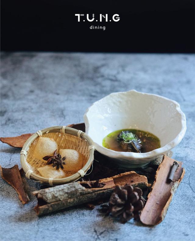 Một địa chỉ ở Hà Nội lọt top 100 nhà hàng xuất sắc nhất châu Á, là đại diện duy nhất của Việt Nam - Ảnh 9.