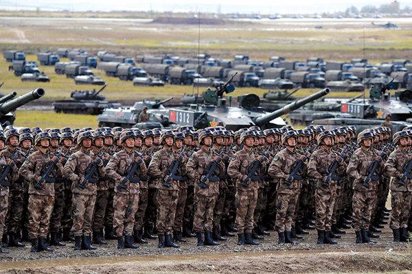 Mỹ hô hào nhưng NATO có sẵn lòng cùng đối phó với Trung Quốc? - Ảnh 3.