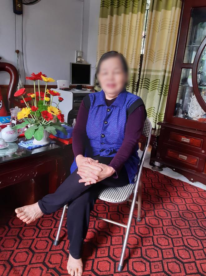Cái kết đẹp sau hành trình người mẹ 71 tuổi đi tìm trái tim của con trai chết não - Ảnh 1.