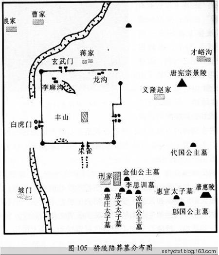 Con trai út Võ Tắc Thiên: Ba lần từ chối ngôi báu và bí mật lăng mộ 1300 năm không thể xâm phạm - Ảnh 4.