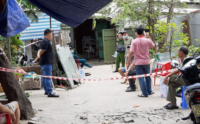 Nhân chứng vụ cháy ở Sài Gòn giậm chân kêu trời, chứng kiến người cha chết nhưng vẫn còn ôm con gái 3 tuổi vào lòng