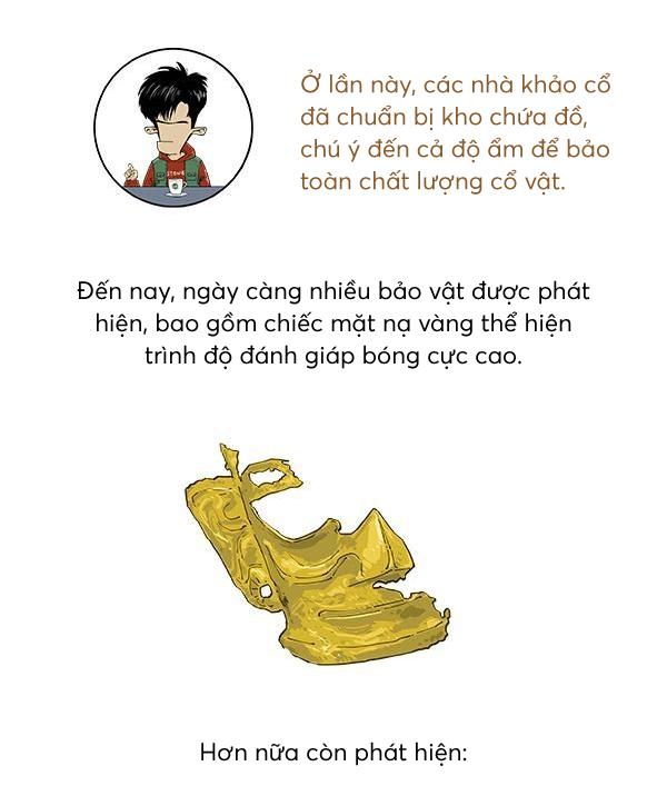 Infographic: Một phút để hiểu tại sao Tam Tinh Đôi có thể viết lại lịch sử Trung Quốc - Ảnh 12.
