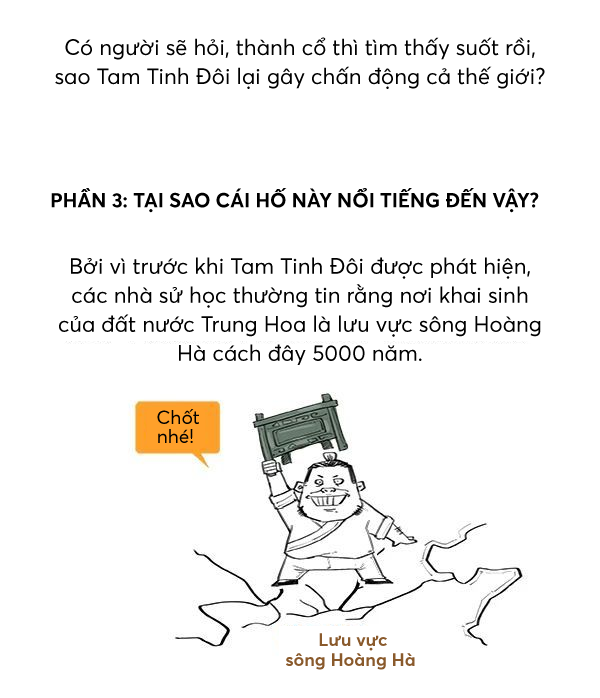 Infographic: Một phút để hiểu tại sao Tam Tinh Đôi có thể viết lại lịch sử Trung Quốc - Ảnh 17.