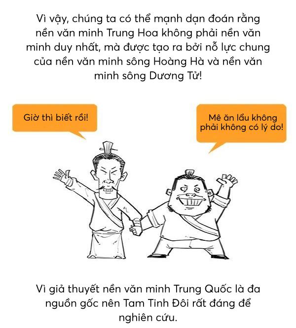 Infographic: Một phút để hiểu tại sao Tam Tinh Đôi có thể viết lại lịch sử Trung Quốc - Ảnh 19.
